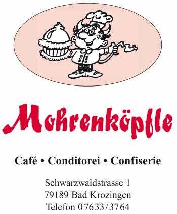 Cafe Mohrenköpfle