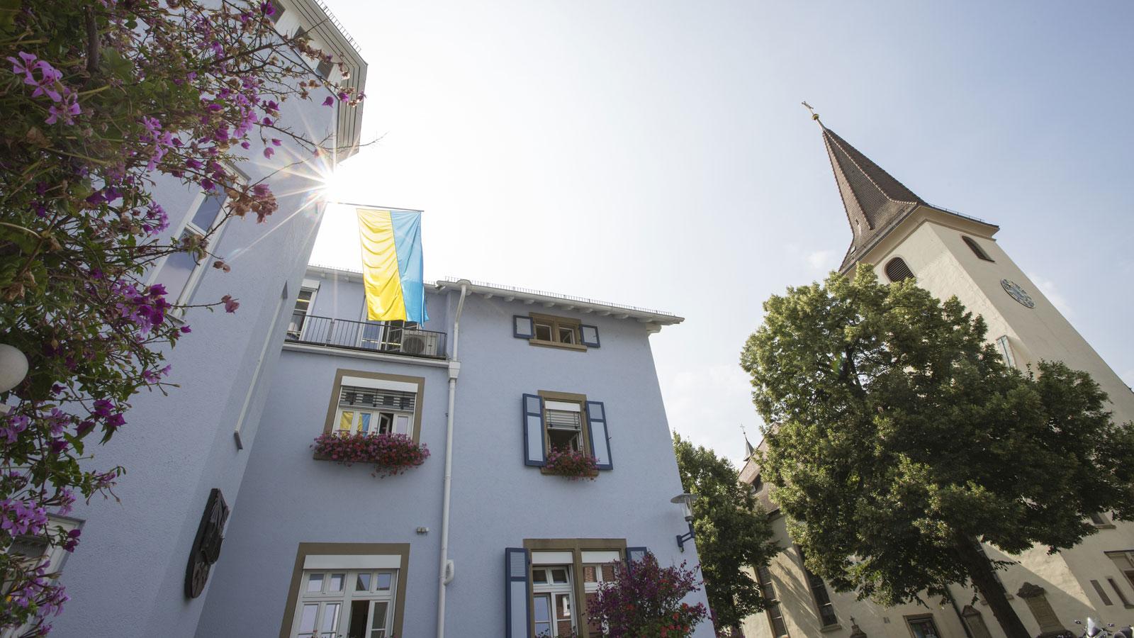 Rathaus Bad Krozingen