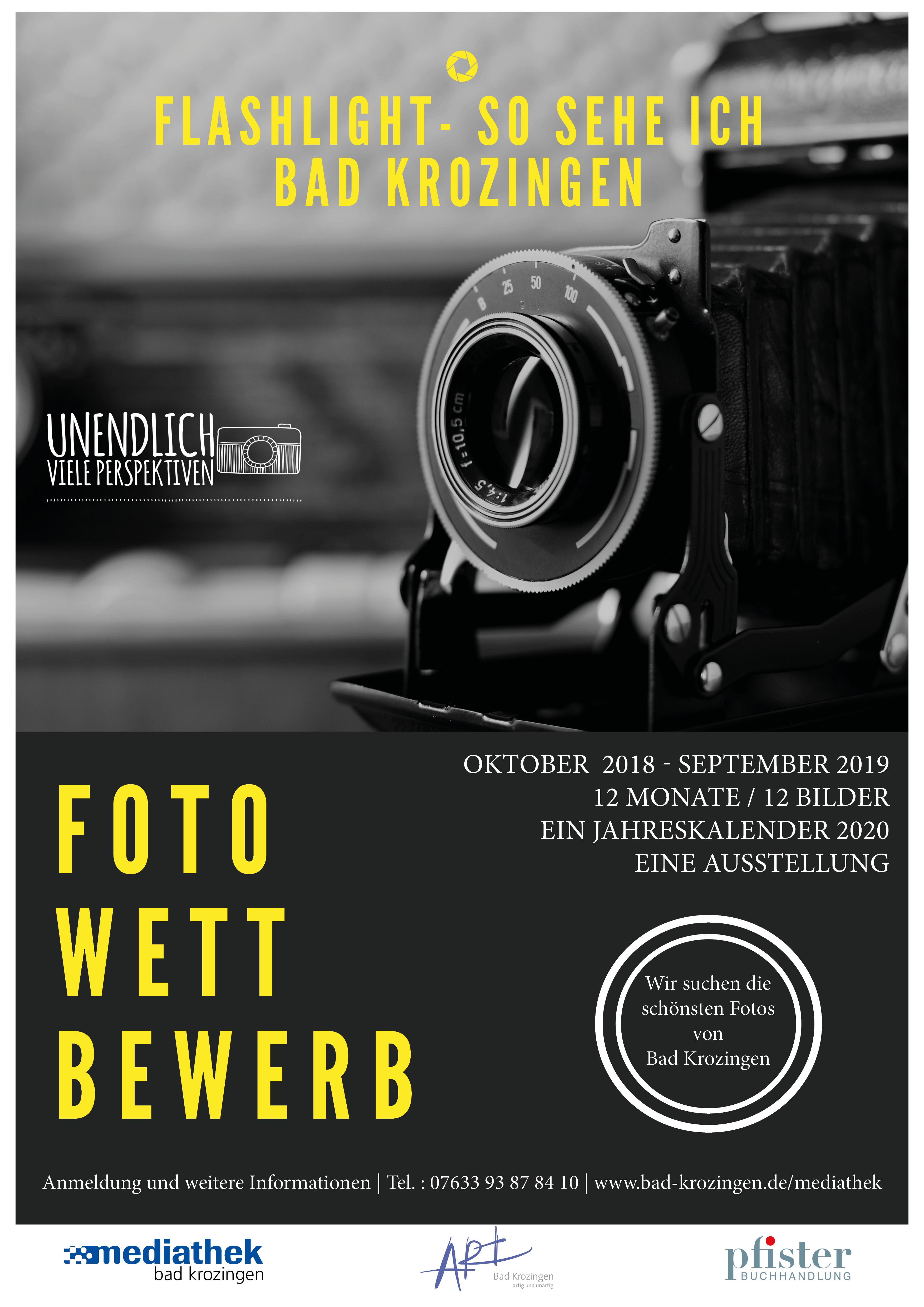 FOTO-WETTBEWERB 2018-2019