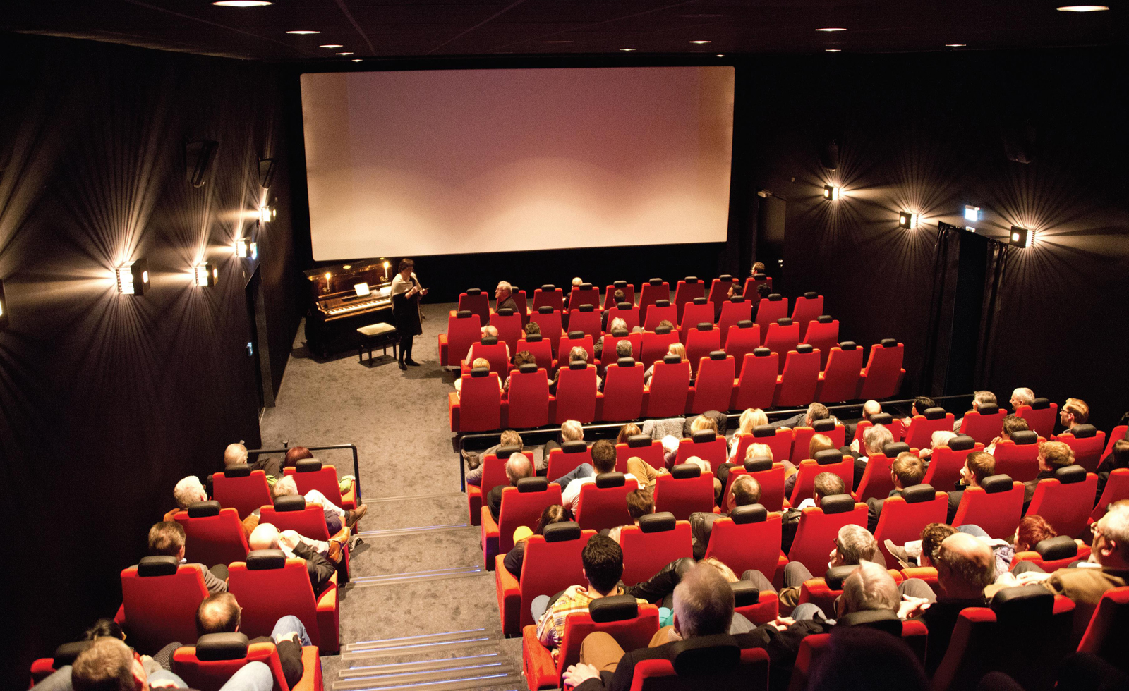 Joki Kino Bad Krozingen