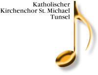 das Logo des Kirchenchors