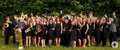 150 Jahre MV Hausen - Jubiläumskonzert 2016
