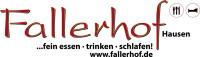 Fallerhof Logo