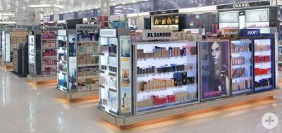 Imagebild Parfümerie