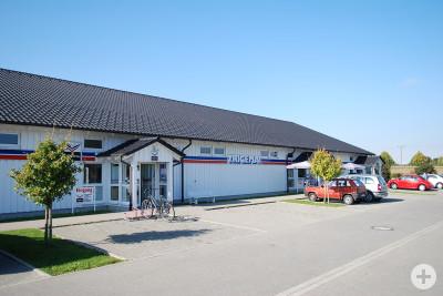 TRIGEMA Testgeschäft Standort Bad Krozingen