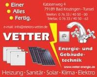 Vetter Energie und Gebäudetechnik
