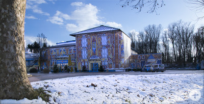 Lebkuchenhaus Bäckerei Heitzmann