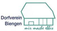 Logo Dorfvereon Biengen e.V.