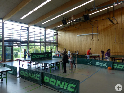 Halle FSC Biengen