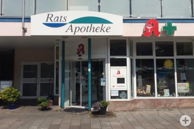 Foto Rats-Apotheke