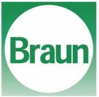 Getränke Braun Firmenlogo