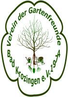 Logo vom Verein der Gartenfreunde
