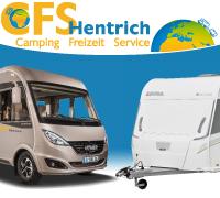Logo Camping Freizeit Service Hentrich