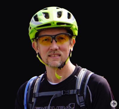 Belchenradler Christof Steier