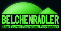 Belchenradler Logo
