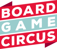 Board Game Circus Logo