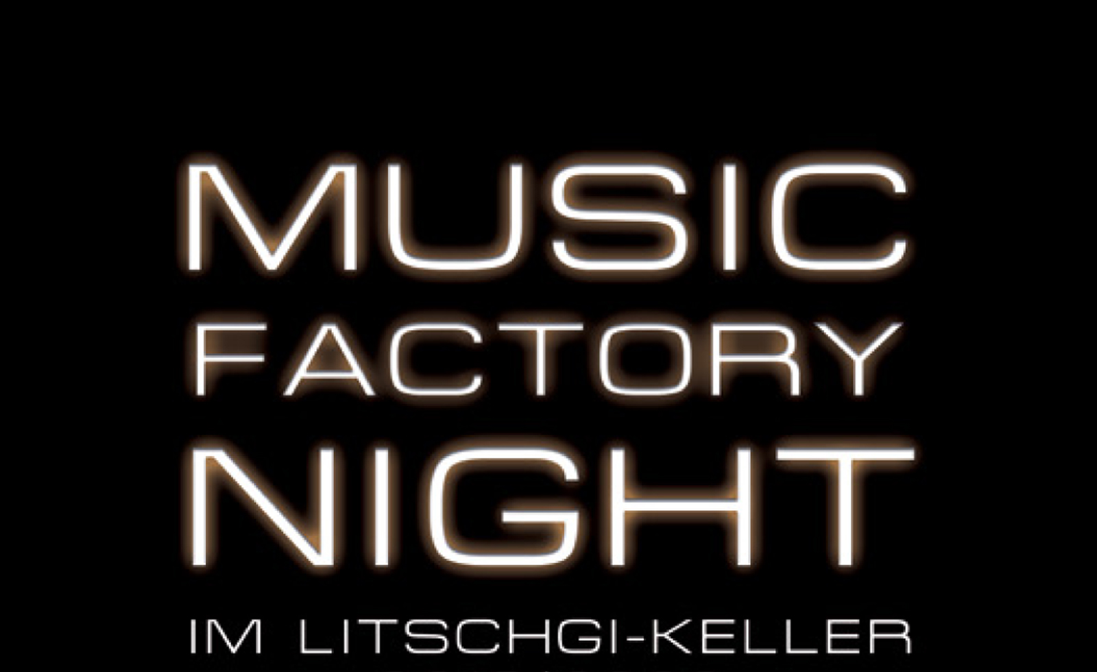 Music Factory Night