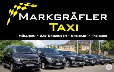 Markgräfler Taxi