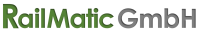 Logo Railmatic