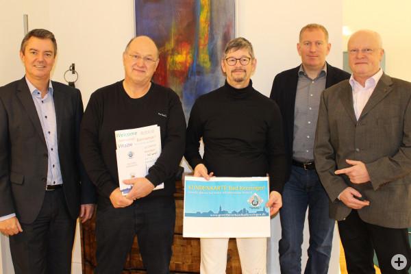 Radbonus - Leo Jehle aus Bollschweil gewinnt die Dezember-Challenge