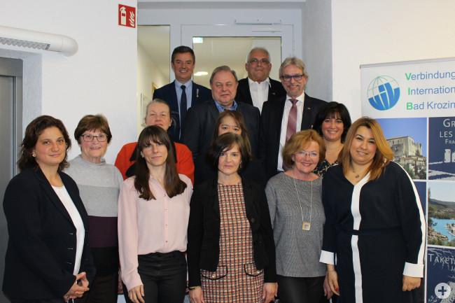 VIB Mitgliederversammlung 2019