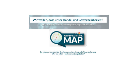 Neues Logo Online to local