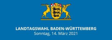 Logo Landtagswahl