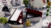 Visualisierung Neuer Rathausplatz