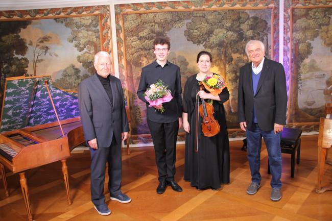 Streaming Konzert Nöbauer