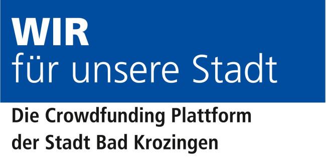LInk zur Crowdfunding Plattform der Stadt Bad Krozingen